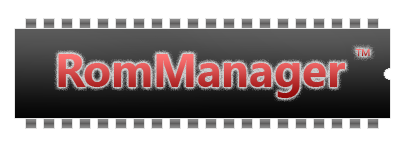 RomManager - DatFile Downloads